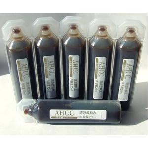AHCC濃縮エキス (20ml×30本):写真2