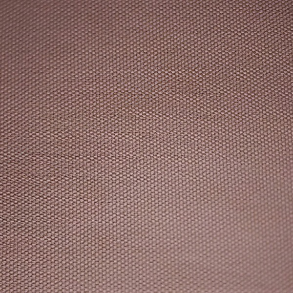 バテイ型 シートクッション/座布団 【ブラウン】 厚み6cm 紐付き 洗える 日本製