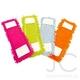 マイクロファイバー フロアスペアモップ オレンジ - 縮小画像2