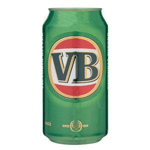ヴィクトリア ビター 缶 (輸入ビール) 375ml×24本入り【2セット 計48本】 - 拡大画像