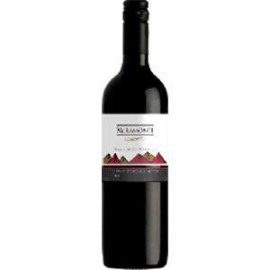 チリ産 赤ワイン ミラモンテ 750ml (12本入) - 拡大画像