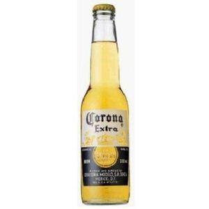 コロナ エキストラ 瓶 (輸入ビール) 355ml×24本入り - 拡大画像