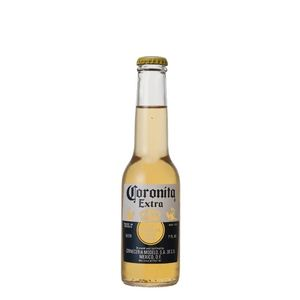 コロニータ エキストラ 瓶 (輸入ビール)207ml×24本入り - 拡大画像