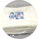 3層サージカルマスク「BLOCK」50枚入り【5箱セット】 婦人・子供用サイズ カラー:ホワイト(三層不織布) - 縮小画像2