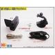 【電丸】【小型カメラ】液晶つき可動式レンズ搭載 車載ビデオカメラ DVR019 シガーソケット対応(内蔵電池駆動可能) 写真5