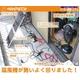 【電丸】15Wソーラー発電システムバッテリー/150Wインバーターセット【NK-PS15DX】 太陽光発電でECO【Sograndpower Series】 - 縮小画像2