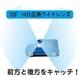 【電丸】高画質ダブルドライブ車載カメラ【DVR029】 - 縮小画像2