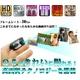 【電丸】【microSD32GB付属】HD感動画質1200万画素miniDVカメラ【Q5】夜間撮影/動体検知録画/録音/写真/PCカメラ/AV出力機能 - 縮小画像2