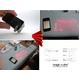 【電丸】最新型レーザーキーボードMagic Cube Bluetooth(R)搭載 - 縮小画像4