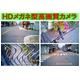 HDメガネ型高画質カメラ【sky view 6813G】 【16GBmicroSDつき】 ロードレーサーに最高のシーンを - 縮小画像5
