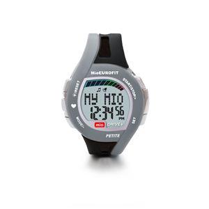 Mio(ミオ) 心拍計測機能付きスポーツ腕時計 Drive + Petite (ドライブ プラス プチ) 04-012 - 拡大画像