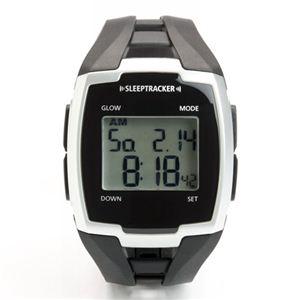【2012年最新モデル】SLEEPTRACKER PRO(スリープトラッカープロ) ・ブラックシルバー
