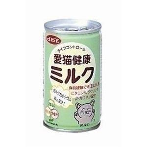 デビフ 愛猫健康ミルク 160g×24個 138 - 拡大画像