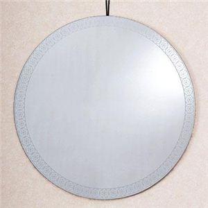 7235 開運まる鏡(大) - 拡大画像