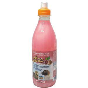 SHAPO500 フルーツ オブ ザ グルーマー ピンクグレープフルーツシャンプー 中毛種用 1000ml