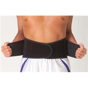 腰痛予防ベルト M 9800 - 拡大画像