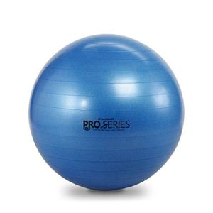 SDS-75 エクササイズボール ブルー  - 拡大画像