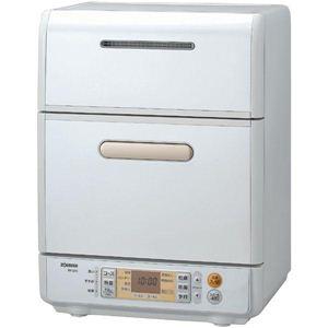 象印食器洗い乾燥機 BW-GX40-WE - 拡大画像