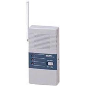 ハイアラーム3 防犯受信警鳴部・主装置 SHA-500Z - 拡大画像