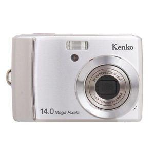 ケンコー 1400万画素高画質デジタルカメラ DSC-1400Z