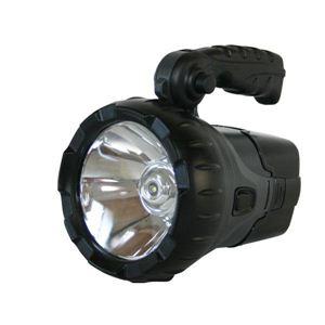 JOHN LIGHT社 充電式LEDスーパービームライト - 拡大画像