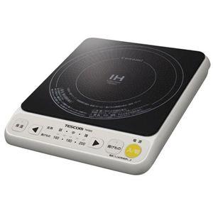 テスコム IH調理器 TIH303  - 拡大画像