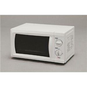 【送料無料】 アイリスオーヤマ 電子レンジ ホワイト EMO-706・60Hz