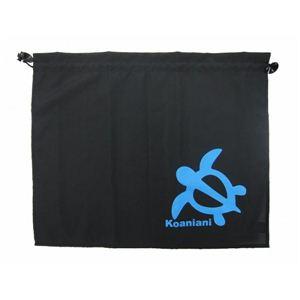 ホヌブラックかんたんカーテン2枚組 2251CTK ブルー - 拡大画像