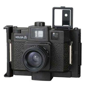 Holgaroid GCFN HOLGA(ホルガ)トイカメラ Holgaroid GCFNセット(フィルム付き)【カメラ・カメラ周辺機器】 - 拡大画像
