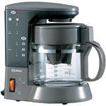 象印コーヒーメーカー EC-TB40 ハーブブラウン