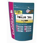 421160 ユーカヌバ キャット シニア猫用(7歳以上) 350g×12個