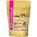 421990 ユーカヌバ 子犬用(中粒) ラム&ライス 離乳期〜12ヶ月齢用 500g×12個