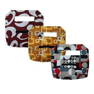 ERGObaby(エルゴベビー) オプションズ・ベビーキャリア用カバー CREG00711 ボールド(3枚セット) 【国内正規品】