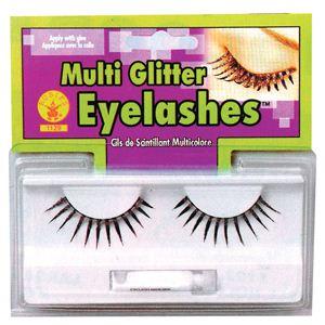MAKEUP(メイクアップ) コスプレ用メイク用品 Glitter Eyelashes(グリッタ アイラッシュ)