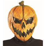 RUBIE'S(ルービーズ) ACCESSORY(アクセサリー) マスク(コスプレ) Pumpkin Mask(パンプキン マスク) 6個セット