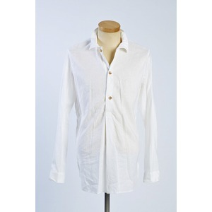 VADEL swedish pull-over shirts WHITE サイズ44
