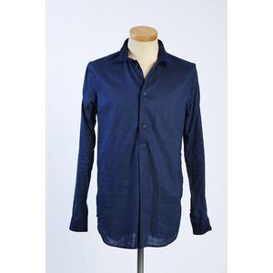 VADEL swedish pull-over shirts NAVY サイズ46