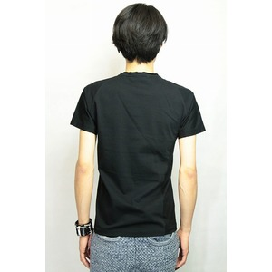 VADEL draping dolman crew-neck BLACK サイズ46