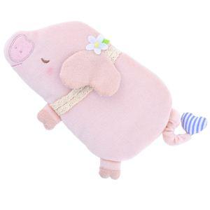 ふんわりCool Heartful Pig(ハートフル ピッグ) ひんやり抱きまくら