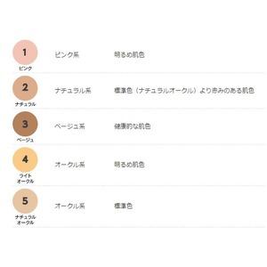 エバメール ファンデーションゲル(2ナチュラル)30g 【6個セット】