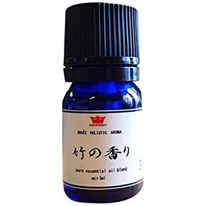 ミュゼホリスティックアロマ ブレンドオイル 竹の香り【10個セット】