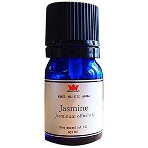 ミュゼホリスティックアロマ 精油 ジャスミン