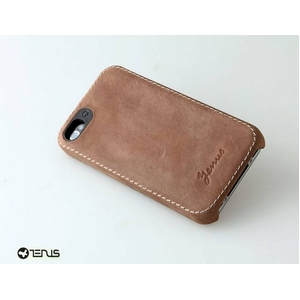 ◆iPhone4S / iPhone4 対応ケース◆● Vintage Brown Bar
