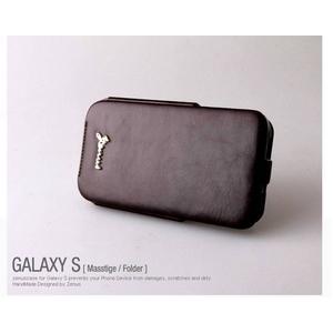 ★高級感UP!★ギャラクシーSケース(GALAXY S case) ● Masstige FORDER