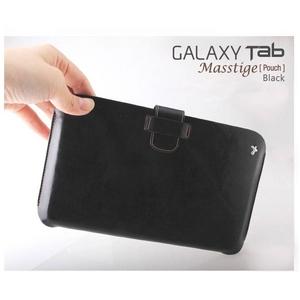 Galaxy Tab/ギャラクシー タブ Masstige pouch ポーチタイプ★4Color -Black Choco