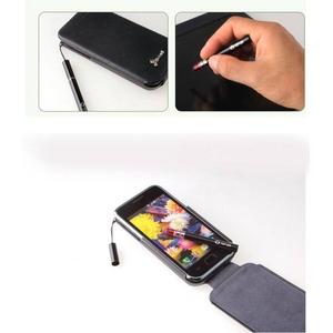 ★Smart touch Pen★スマートフォン用タッチペン -Pink