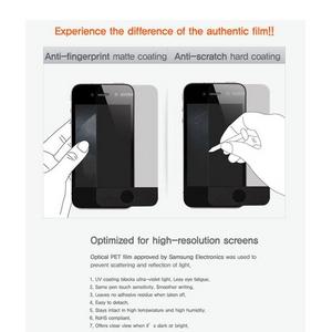ZENUS(ゼヌス) バーブガーデン◆iPhone4S / iPhone4 対応◆香る液晶指紋防止フィルム ラベンダー