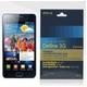 ZENUS(ゼヌス) Galaxy S2(ギャラクシー S2) プレミアム液晶保護フィルム Define 3G(ディファイン3G)