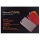 iPhone4S/iPhone4 対応ケース E`stime Bar 本革 Royal Red - 縮小画像3