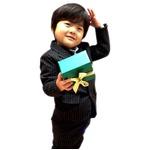 子供 スーツ 男の子 キッズスーツ 3点セット (ストライプスーツ(M) 110) 子供服
